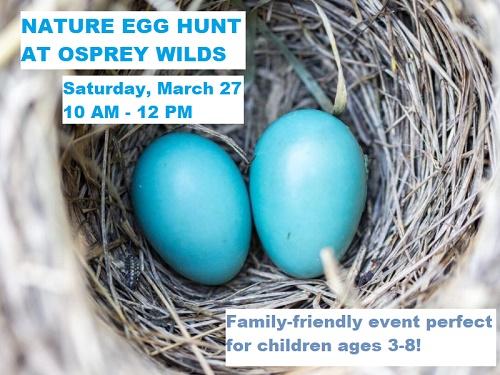 Nature, Hunt, Osprey Wilds, Sandstone MN