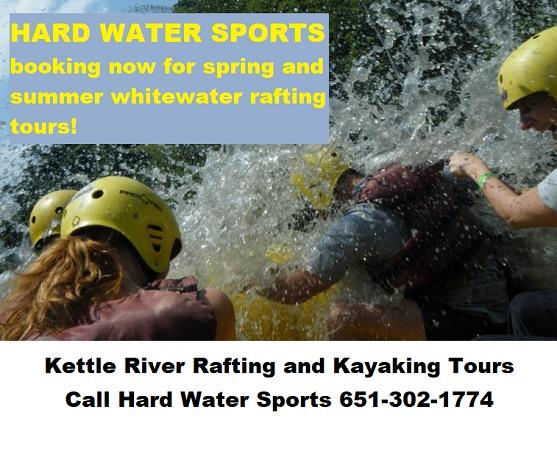 whitewater, rafting, watersports, Kettle River, kayaking