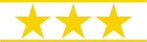 Ferienwohnung Hindelang Deutscher Tourismusverband Logo 3 Sterne