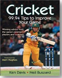 tips to improve cricket
