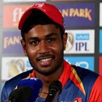 एक पुलिस वाले के बेटे ने किया IPL में कमाल ? | Sanju Samson की पूरी कहानी
