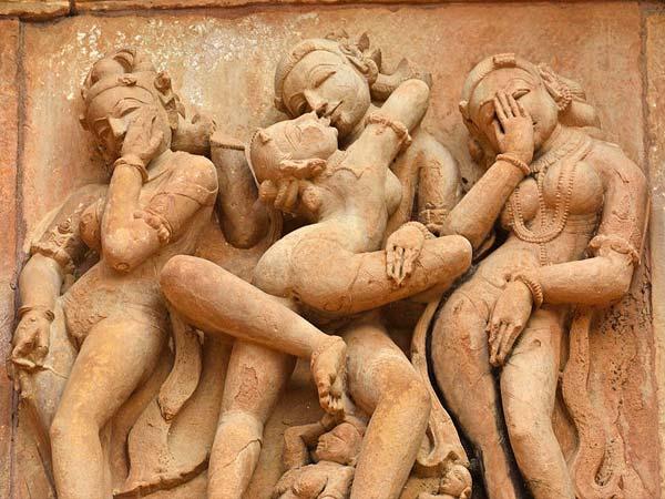 क्यों नवरात्रियों के दौरान सेक्स नहीं करना चाहिए, पुराणों में भी बताई गई है ये बात..