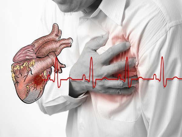दिल तक ऑक्सीजन क्यों नहीं पहुंच पाता