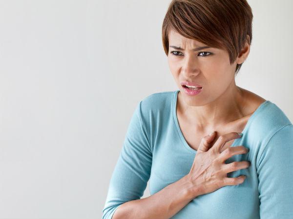 क्यों पता नहीं चलता है हार्ट अटैक के दर्द का?