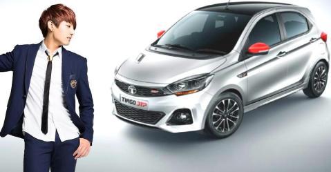 Tata Tiago Jtp Featured