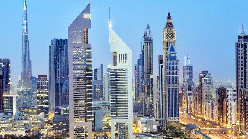 दुबई के इस लग्जरी होटल में रुकी थीं श्रीदेवी, जानिए इसकी क्या है खासियत? | Know about Dubai largest Hotel Jumeirah Emirates Towers