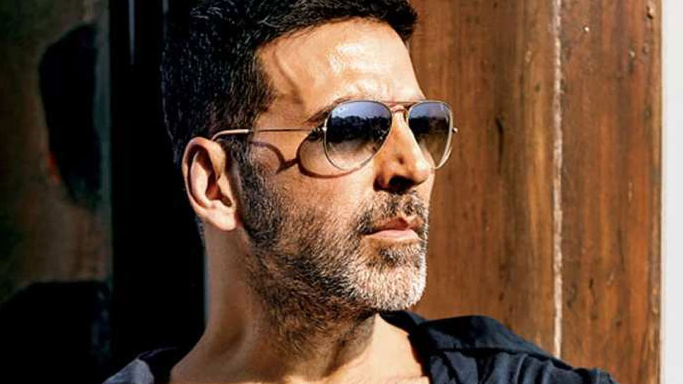 Because of this, the player Akshay Kumar is doing the digital debut, know who forced to do! - JustNewsly