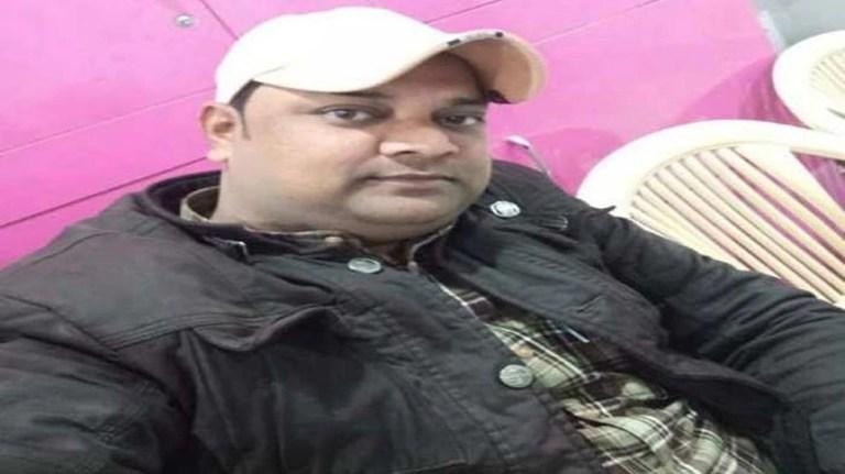 पत्रकार विक्रम जोशी मर्डर केस: UP पुलिस ने फरार आरोपी पर घोषित किया 25 हजार का इनाम
