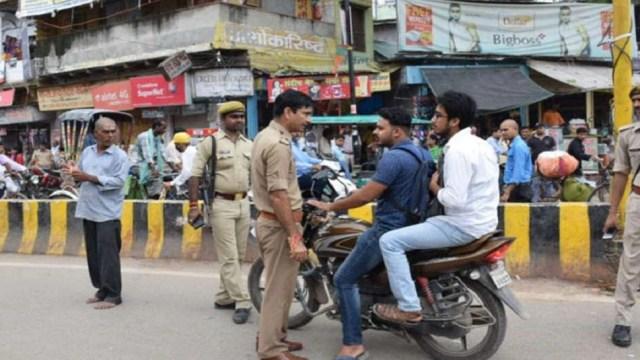 UP में गाड़ी चलाते वक्त कायदे से रहने में ही है फायदा, वरना होगा बड़ा नुकसान