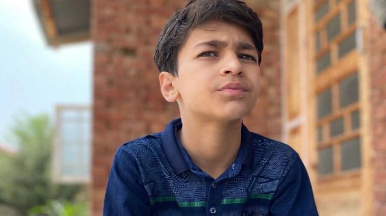 कश्मीर के 10 साल के रैपर ने जीता देश का दिल, यूट्यूब पर मिले लाखों व्यूज