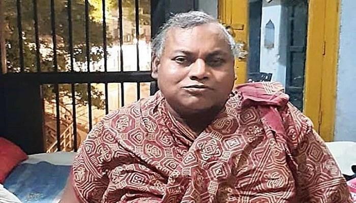 dom raja passes away today in uttar pradesh varanasi ...