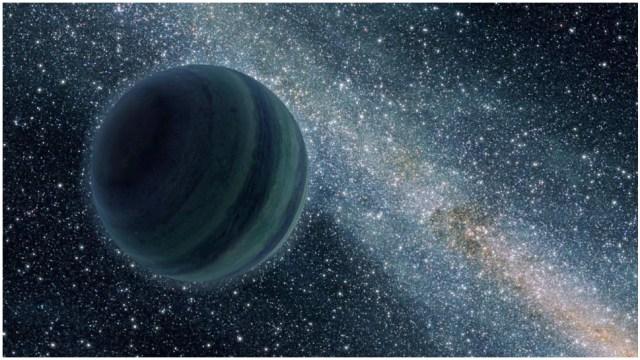 बेहद रहस्यमयी है अंतरिक्ष की दुनिया, सितारों के बिना ही अकेले चक्कर काट रहे ये ग्रह