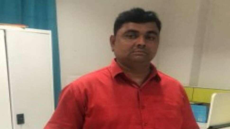 बलिया हत्या मामला: आरोपी धीरेंद्र सिंह से STF की पूछताछ, बताई गोली चलने की 'ये' वजह