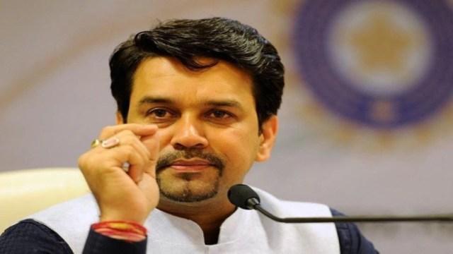 जम्मू-कश्मीर निकाय चुनाव: भाजपा ने अनुराग ठाकुर को सौंपी कमान, शाहनवाज हुसैन सह प्रभारी