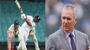 IND vs AUS: lan lawn border Australia Australia criticizes performance vs in-tour game IND vs AUS: Australia Australia angry over former Australia captain's performance in practice match against India
