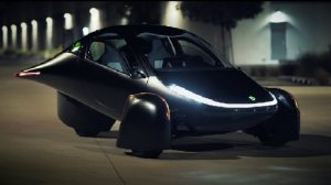 These electric cars will run without charging, all cars are booked in 24 hours