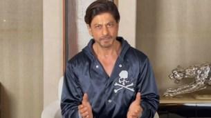 Shah Rukh Khan ने किया कमबैक को लेकर बड़ा ऐलान, VIDEO शेयर कर दी ये जानकारी