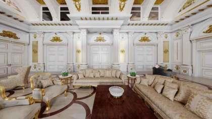russian president vladimir putin secret palace