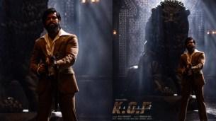KGFChapter 2 Release Date: इंतजार खत्म! इस दिन पूरा होगा 'Rocky' का बदला, रिलीज डेट आई सामने
