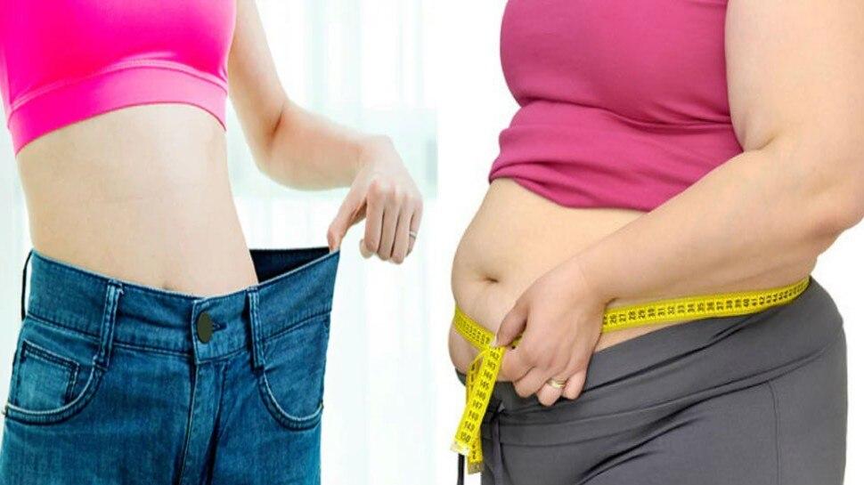 काम की खबर: तेजी से कम होगी पेट की चर्बी, सोने से पहले पीना शुरू करें यह 5 चीजें