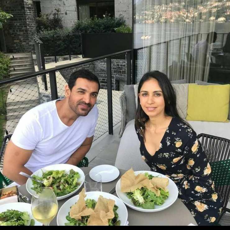 john abraham wife priya runchal is away from bollywood