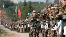 फिर से कोई साजिश रच रहा China? कोरोना संकट के बीच Eastern Ladakh के करीब पहुंची PLA, कई बंकर भी बनाए