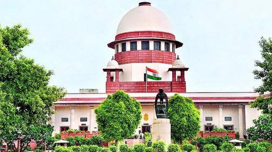Supreme Court bans Allahabad High Court verdict describing medical system  'Ram Bharosa' in UP   Uttar Pradesh में मेडिकल सिस्टम 'राम भरोसे' बताने  वाले इलाहाबाद हाई कोर्ट के फैसले पर Supreme Court