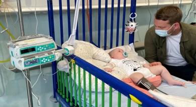 Britain में पांच साल का बच्चा बना 'Miracle Drug' लेने वाला पहला इंसान, एक Dose की कीमत 18 करोड़ से ज्यादा