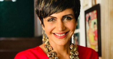 Is Mandira Bedi going to become a mother at the age of 49?  Share baby bump picture