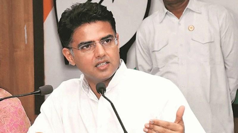 Speculation of Sachin Pilot joining BJP after Jitin Prasada, Congress leader clarified