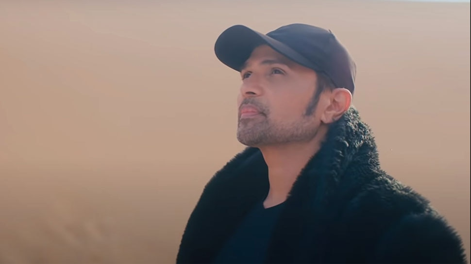 Will Himesh Reshammiya's 'Susoor' work again?  Bring this song again in a strong style