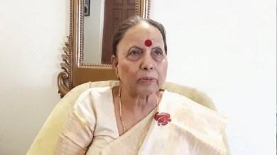 हल्द्वानी में आज पूरे राजकीय सम्मान के साथ होगा कांग्रेस की दिवंगत नेता इंदिरा हृदयेश का अंतिम संस्कार