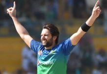 Shahid Afridi selected the world's best playing XI, included this Indian