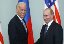 The eyes of the world on the meeting of Joe Biden and Vladimir Putin to be held today amidst tension