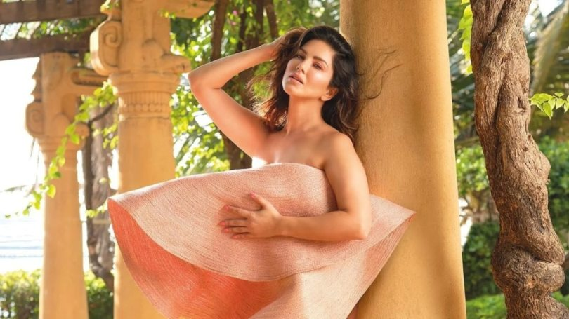 Sunny Leone Got Threat Tweet from a fan after she posted a video |  Sunny Leone received threats on Twitter, said- 'I have some of your videos'