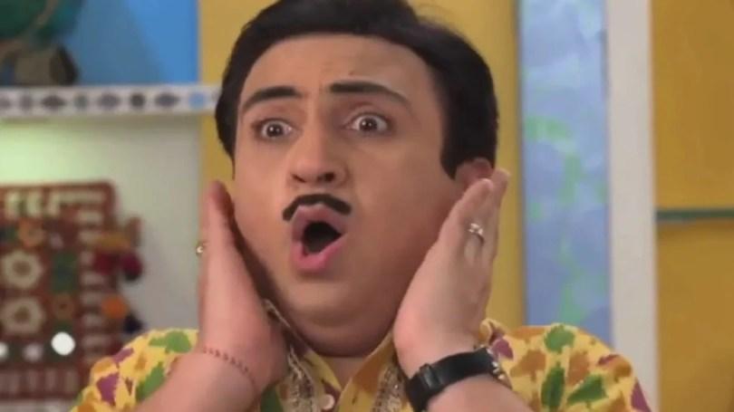 Taarak Mehta Ka Ooltah Chasmah: When Bagha Saw Jethalal Bald In Dream    Taarak Mehta Ka Ooltah Chasmah: When Bagha started crying after seeing Jethalal bald