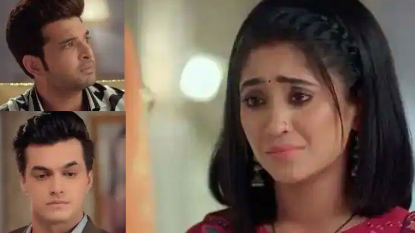 Yeh Rishta Kya Kehlata Hai Spoiler Alert: Seerat And Ranveer will divorce, will kneel to situation    YRKKH Spoiler Alert: There will be an earthquake in the life of Seerat and Ranveer, the show is ready for the biggest twist