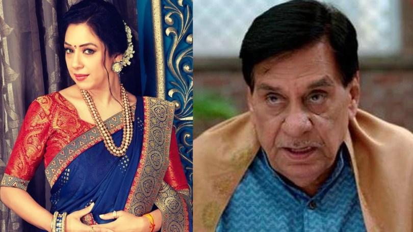 Anupama Spoiler Alert: Anupama's chemistry with his dance partner puts Bapuji in a big dilemma |  Anupama Spoiler Alert: Bapuji will be in dilemma after seeing Anupama's chemistry with her dance partner