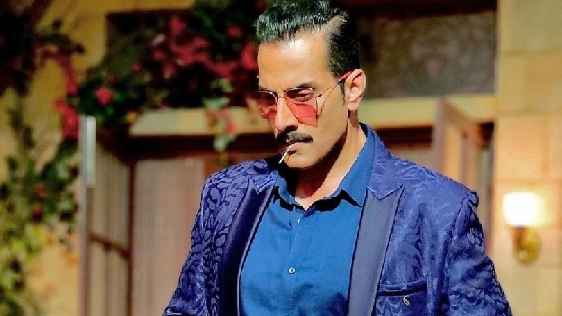 Rumours of Anupama star Sudhanshu Pandey leaving show maker say there is new entry but no exit of vanraj    Amidst rumors of Sudhanshu Pandey's leave from Anupama, the makers told the truth, big twist is coming