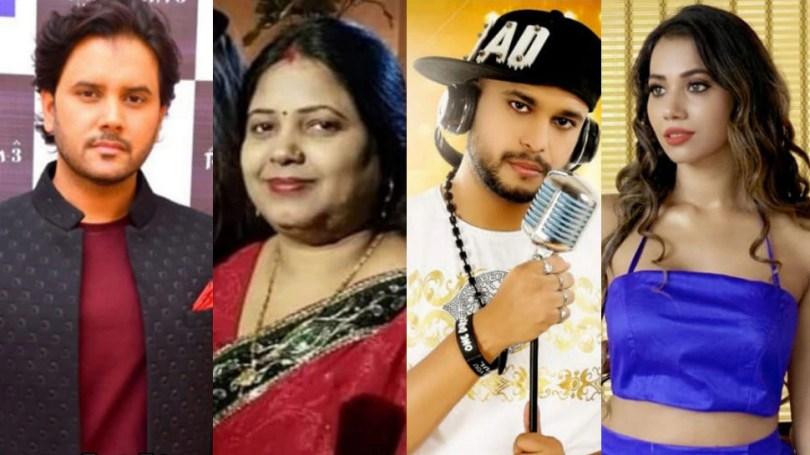 Javed Ali and Sadhana Verma's voice enthralled the audience with music video Yaara    Javed Ali and Sadhana Verma's voice enthralled the audience with 'Yaara'