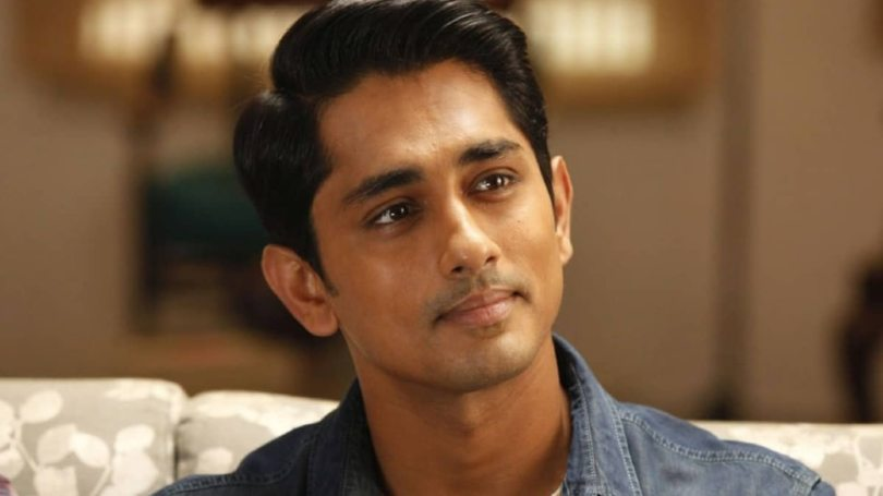 youtube video claimed Tamil Superstar Siddharth Is Died, Actor for it but youtube said there is no problem with video    Tamil actor Siddharth was told dead, actor complained then Youtube gave a strange answer