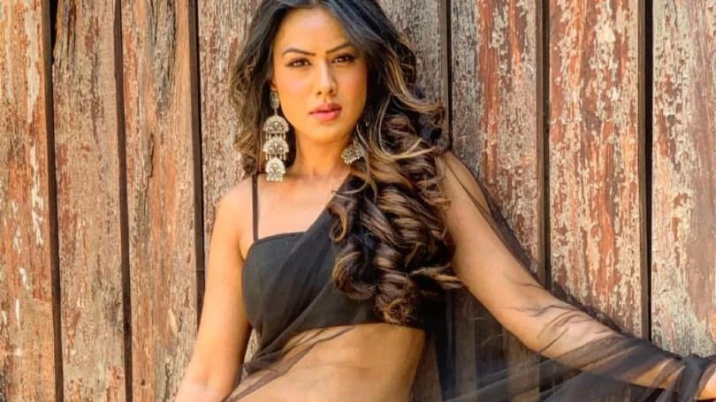 Nia Sharma Danced on High Heels and Mini Dress, Video Gone Viral    Nia Sharma did Bhangra in high heels and mini dress, you will be amazed to see her style