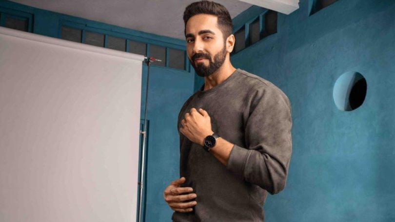 Ayushmann Khurrana Upcoming Movie Doctor G First Look Actor in White Coat Looks Fabulous    Ayushmann Khurrana will play the role of Gynaecologist in 'Doctor-G', shared First Look