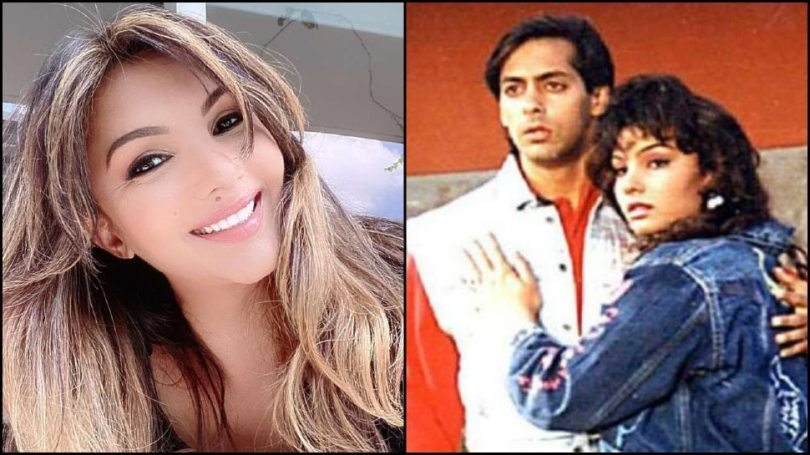 Somy Ali On Relationship With Salman Khan- it is healthier for me to not be in touch with him    Somy Ali again targeted Salman Khan, said- 'It is good for my health not to talk to him'
