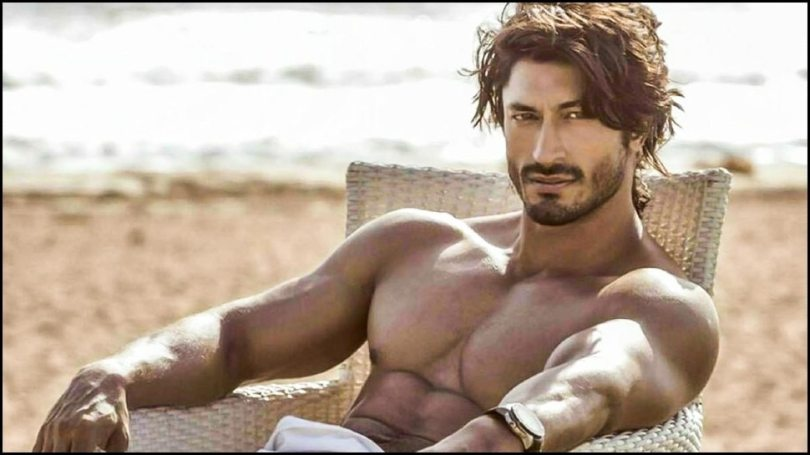 Vidyut Jammwal Announced His Production House and a new film under it |  Vidyut Jammwal announces the first film of his production house, the actor will be seen in action avatar