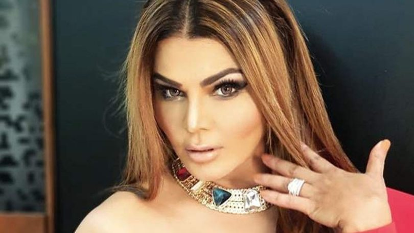 Rakhi Sawant Looking for Answer of this Question related to Her Body Fitness Watch Video |  Rakhi Sawant is looking for an answer to this question related to her body, every girl can connect
