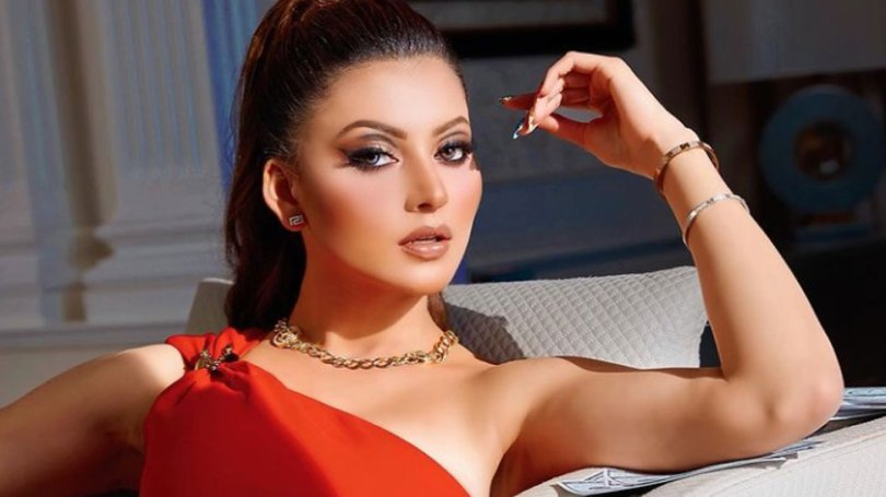 Urvashi Rautela on her Video gave a strong reply to the Troll |  Urvashi Rautela was trolled by the user, the answer of the actress stopped speaking