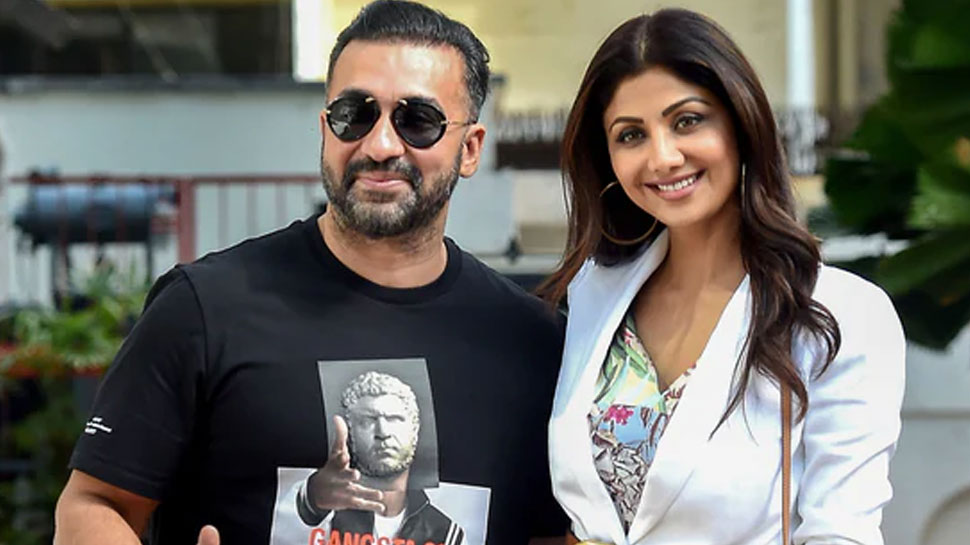 After Raj Kundra's pornography case, Shilpa Shetty shared this post, said This |  After Raj Kundra's pornography case, Shilpa Shetty shared this post, said- Ahead in fear…