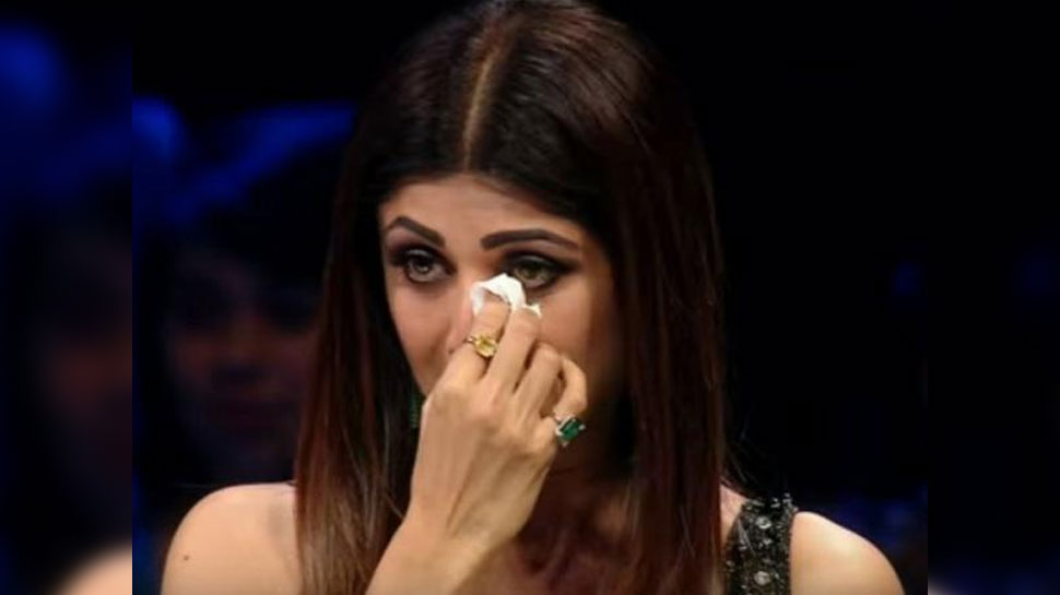 Pornography Case: Shilpa Shetty cried several times during interrogation, police asked these questions |  Pornography case: Shilpa Shetty cried several times during interrogation, police asked these questions