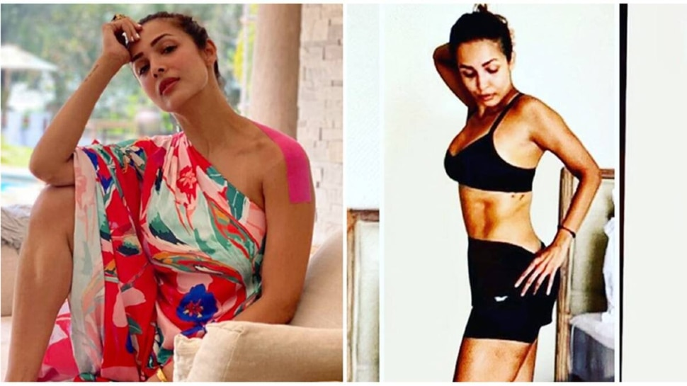 Malaika Arora Soon Going to be producer and will launch her fitness app |  Malaika Arora will soon surprise the fans!  Getting ready to do something big